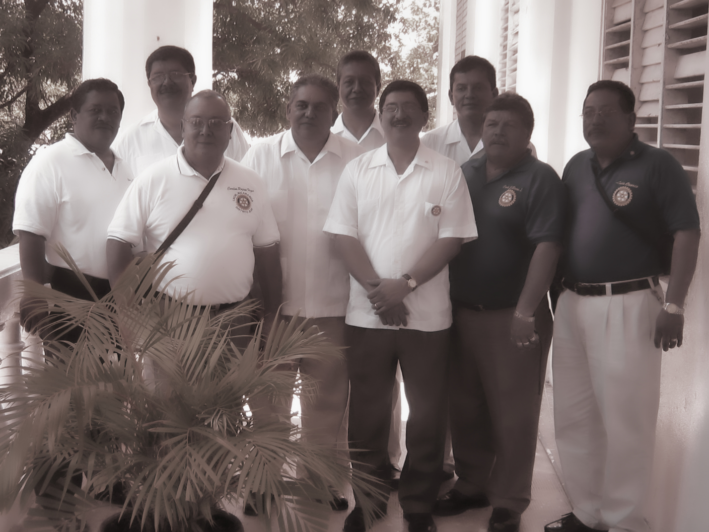 Honduras Group